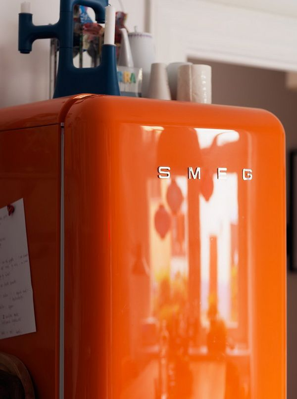 must... have... smeg... fridge...