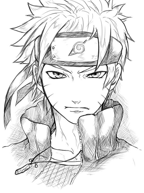 Naruto Shippuuden Naruto Sketch Naruto Art Naruto Drawings