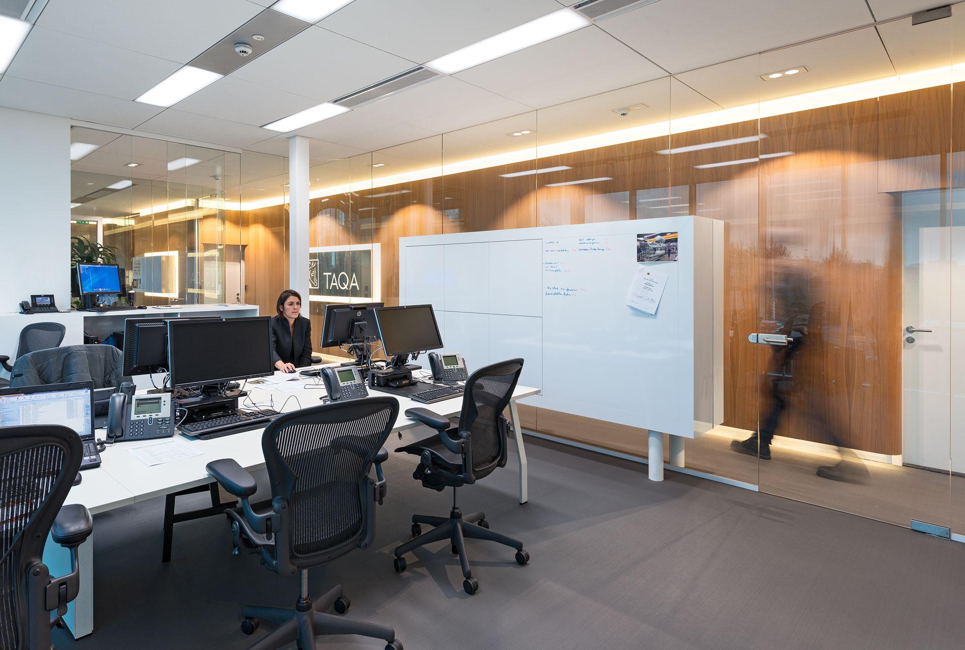 taqa corporate office interior. Taqa Corporate Office Interior I