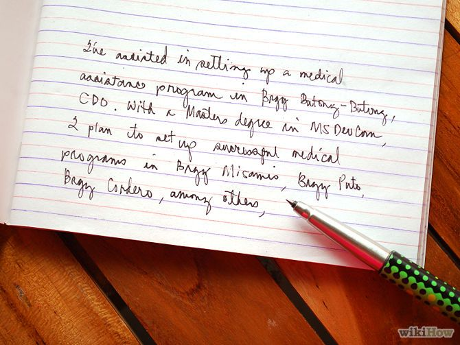 Write a Statement of Purpose Grad school Pinterest Purpose - resume lesson plan
