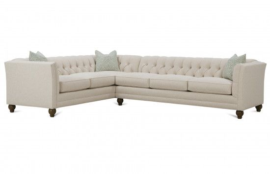 Sectionals | Robin Bruce Furniture