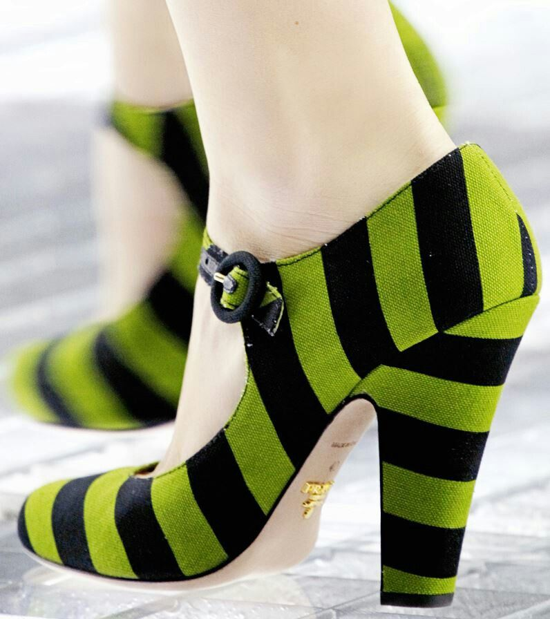 Shoes maybe for Halloween