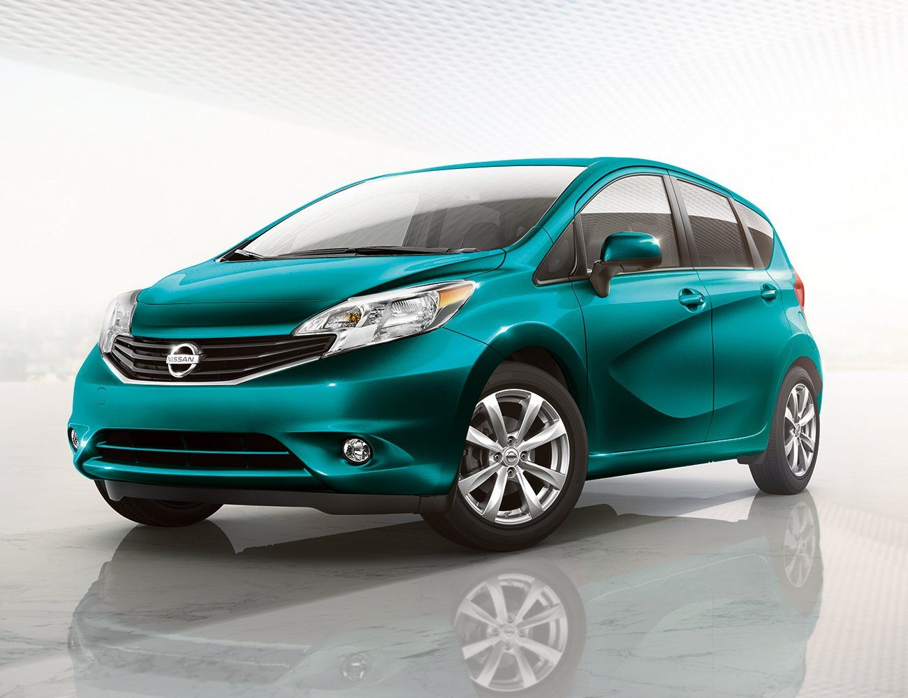 2014 Nissan Versa® Note™ Available to buy from Amazon