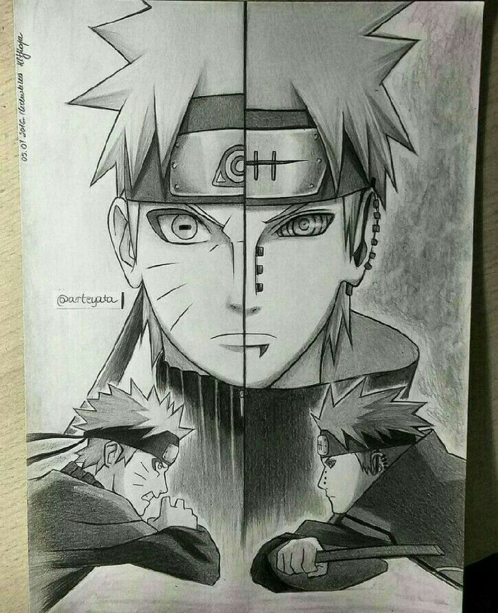 Pin By On Naruto Shippuden Pinterest