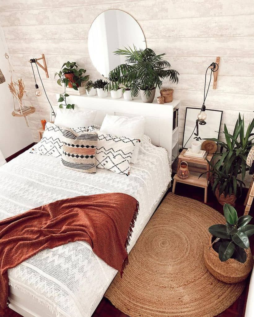 Photo of The Top 54 Boho Bedroom Ideas – Interior Home and Design