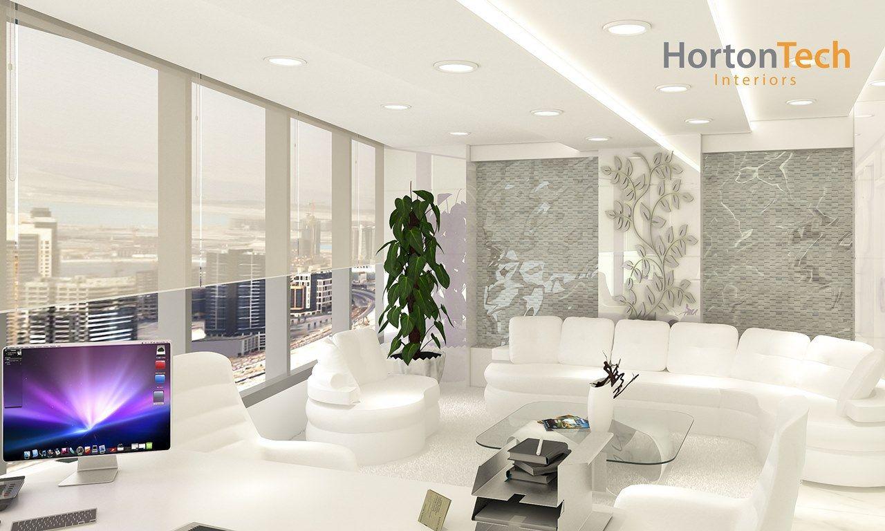 Office Interior Design Companies in Dubai UAE interior design