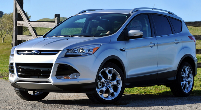 2014 ford escape owners manual a overall redesign of the ford rh pinterest com 2013 ford escape owners manual online 2013 ford escape owners manual pdf