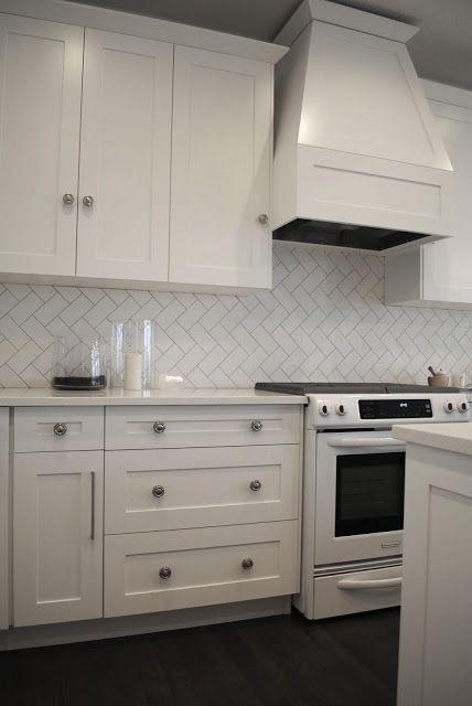 Pin de Marshall\'s Tile en Kitchen Backsplash Ceramic | Pinterest ...