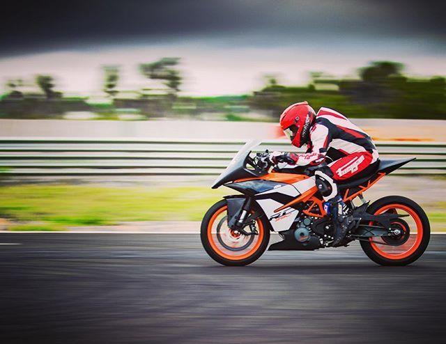 Ktm Racing With Apex Racing Academy Photoshoot Photography