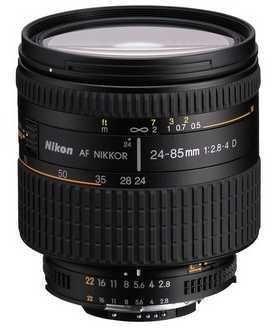 Kupit Obektiv Nikon 24 85mm F 2 8 4d If Af Nikkor Po Cene 14583 Grn Fototehnika Obektivy Dlya Fotokamer Fotomagazin Paparacci Prodaem Pokupaem Menyaem