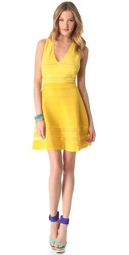 7b3cee7d9f3d M Missoni V Neck Dress. Ashlees Loves  Missoni more ...