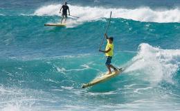 Paddle Healthy: Bulletproof Back Part III | SUP Magazine