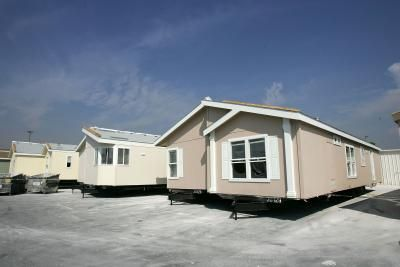 Do Double Wide Mobile Homes On A Full Concrete Foundation Depreciate Mobile Home Doublewide Single Wide Mobile Homes Clayton Modular Homes
