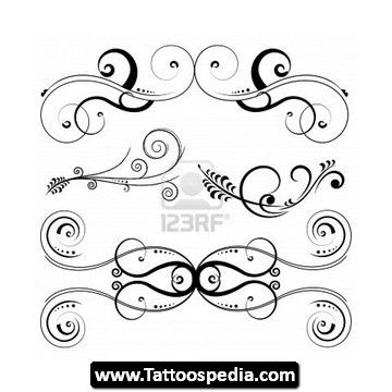 name tattoo design ideas 06 - Design Names Ideas