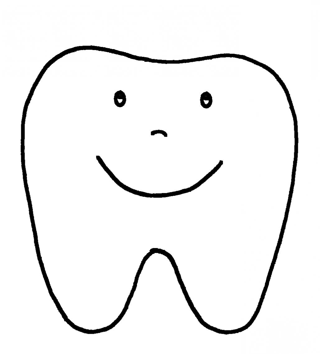Ausmalbilder Zahn Kostenlos Malvorlagen Windowcolor Zum Drucken