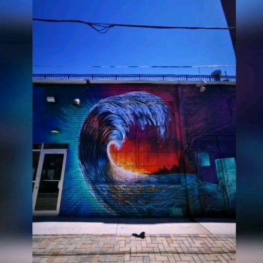 Denver Street Art,  Denver Street Art,