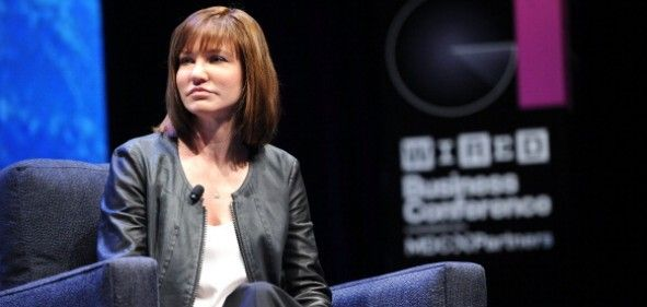 MS confirma Julie Larson-Green na chefia do Xbox One