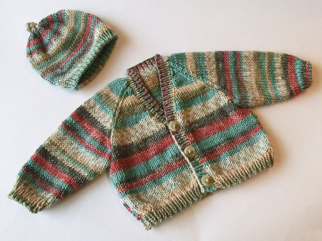 special baby cardigan free pattern uk - Google Search … | My pinbo…