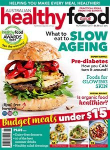 Healthy Food Guide Magazine Subscription Healthy Meats