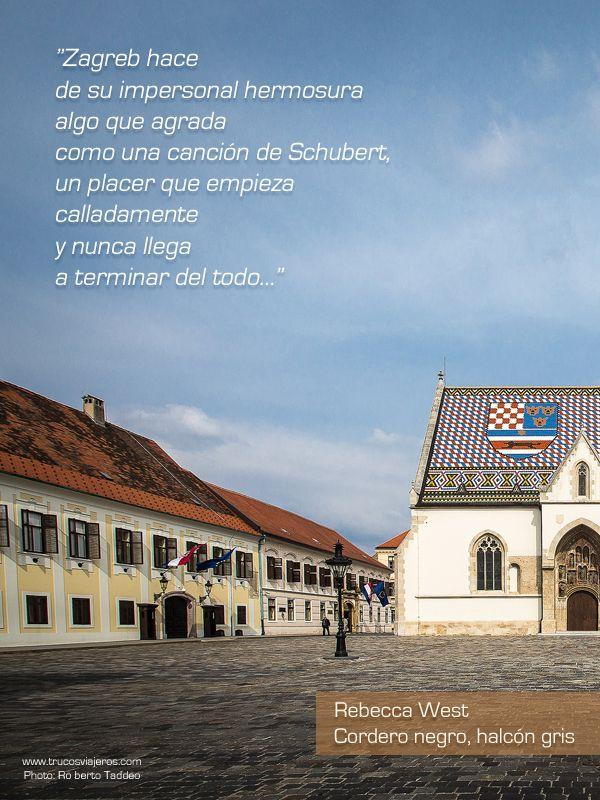 Archivo Del Blog Trucosviajeros Todos Los Articulos Feliz Dia Del Libro Halcon Gris Zagreb
