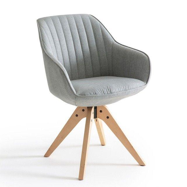 Fauteuil De Bureau Rotatif Jimi Fauteuil Bureau Fauteuil Bureau Design Chaise Bureau