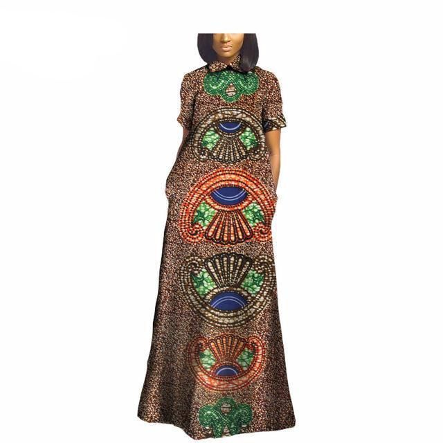 African styles clothing short sleeve long Dashiki Dress,Dashiki Dress, African Dress,African fashion,African Fabric,African Clothing #africanstyleclothing