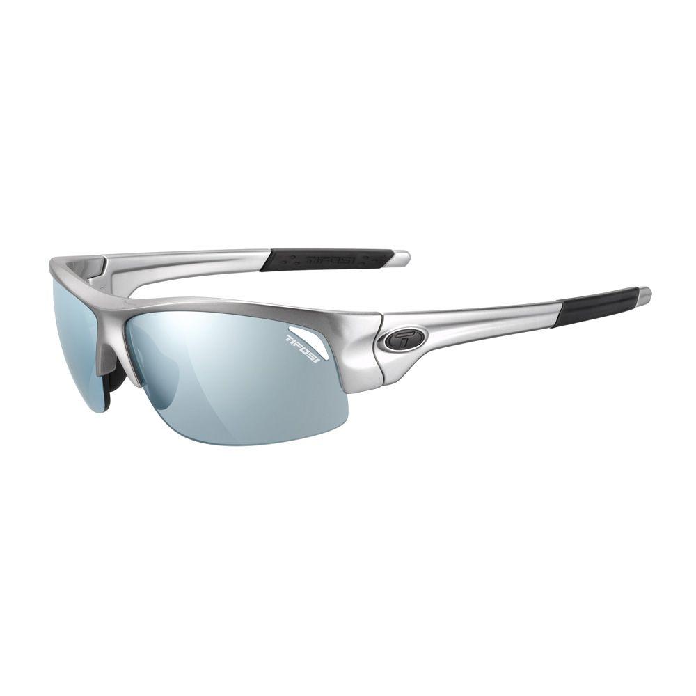 Tifosi Saxon Polarized Single Lens Sunglasses Tortoise rWa0WLg