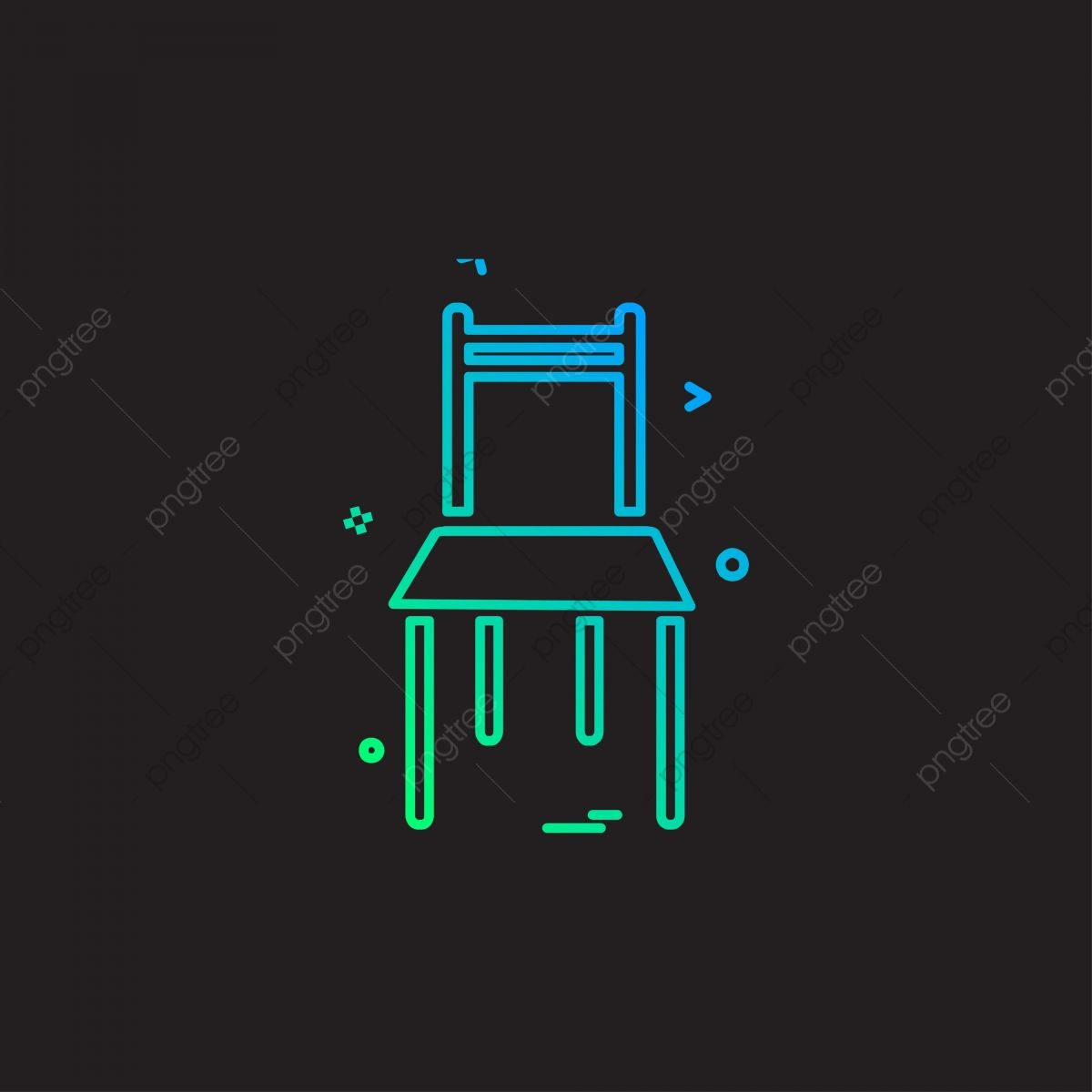 Chair Icon Design Vector Chair Icons Icon Chair Png And Vector With Transparent Background For Free Download In 2020 Icon Design Location Icon Social Media Icons
