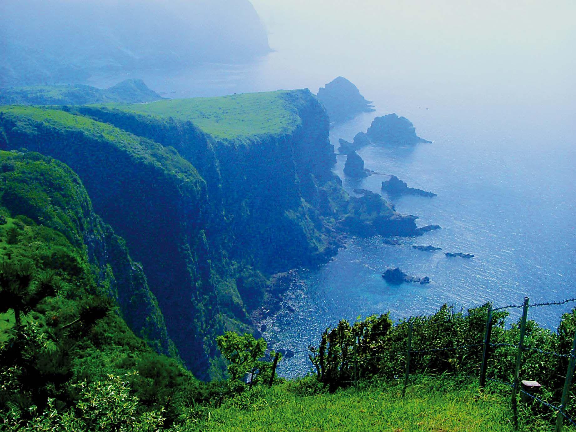 Vivez la magie des îles Oki