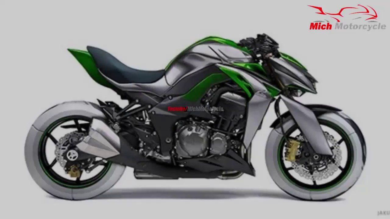 2020 Kawasaki Z1000 Release From Hot Kawasaki Z1000 Leaks New