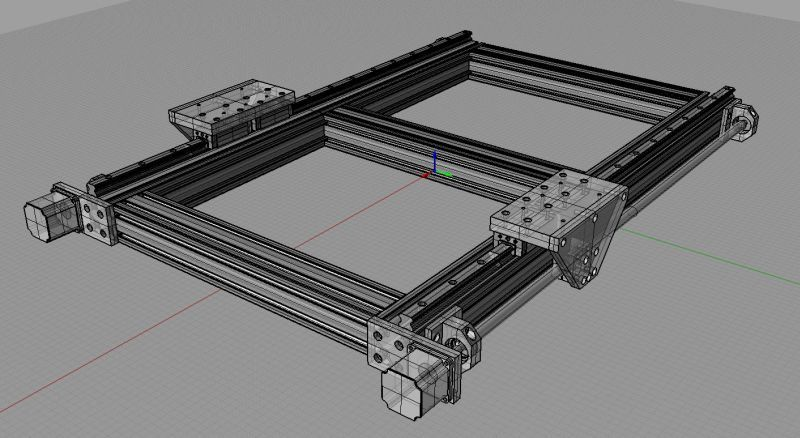 how to build a cnc milling machine