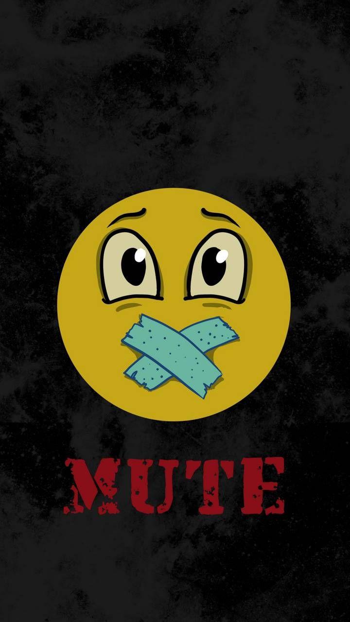 Mute wallpaper by georgekev - 3c6d - Free on ZEDGE™