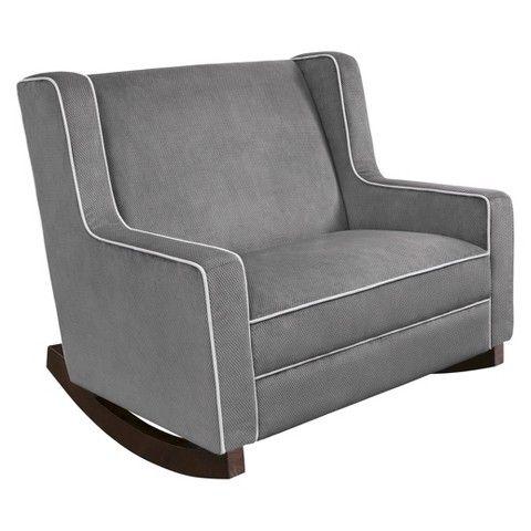 Best Eddie Bauer® Chair And A Half Rocker Target Com 399 99 400 x 300