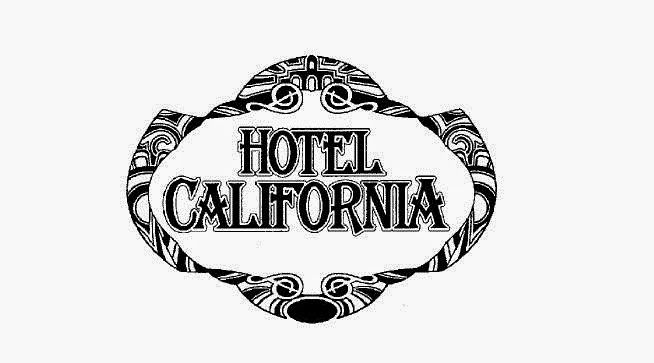 Hotel California English Song by Eagles | HollyWood | Pinterest ...