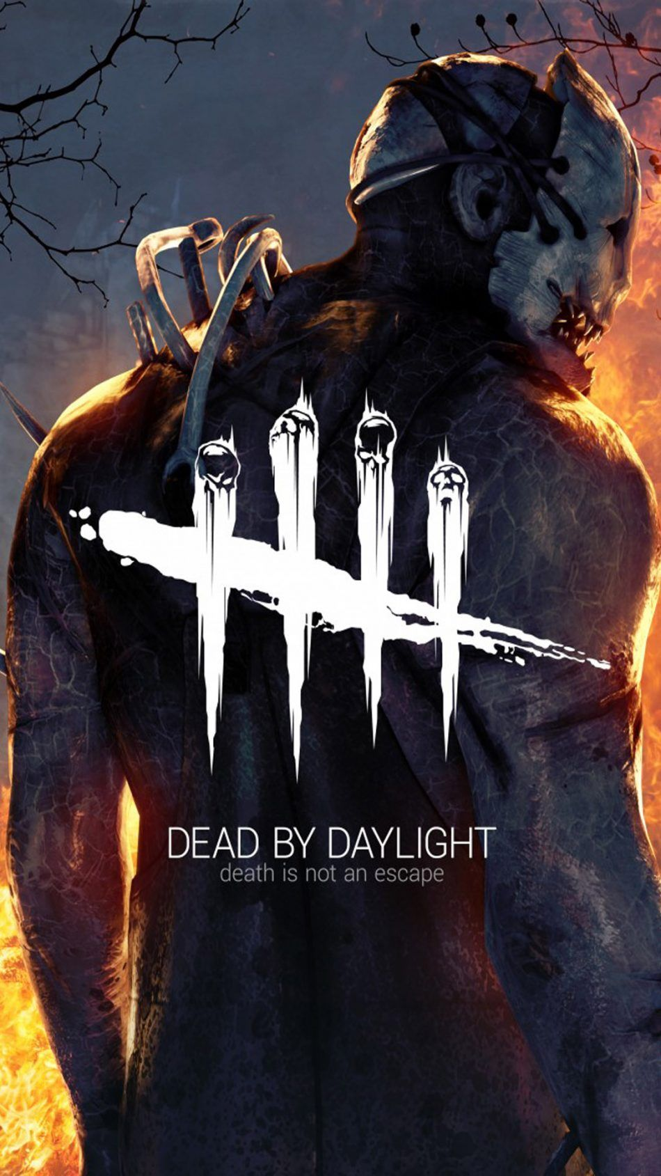 Dead By Daylight Hd Wallpaper 1920x1080 Id 59131