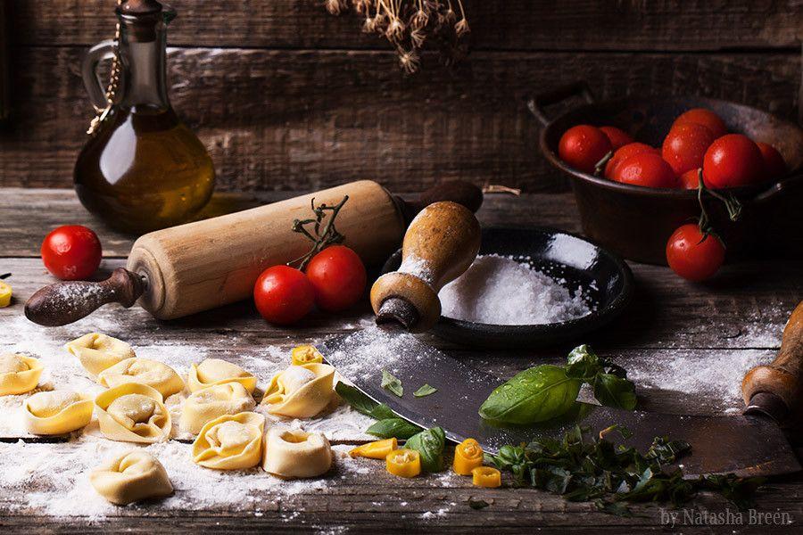 Ravioli by Natasha Breen Ustensiles de cuisine Pinterest