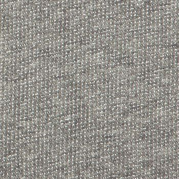 271035 Stretch 2x2 rib grå melange m sølv lurex