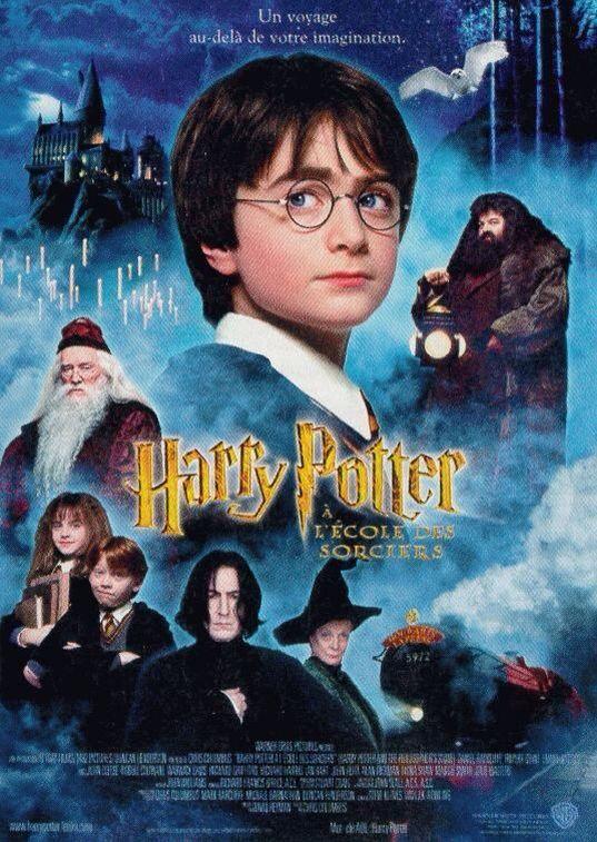 Harry Potter Et La Chambre Des Secrets Streaming : harry, potter, chambre, secrets, streaming, Épinglé, Cathy, Ciné, Harry, Potter, Film,