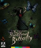 The Bloodstained Butterfly [Blu-ray/DVD] [Eng/Ita] [1971]