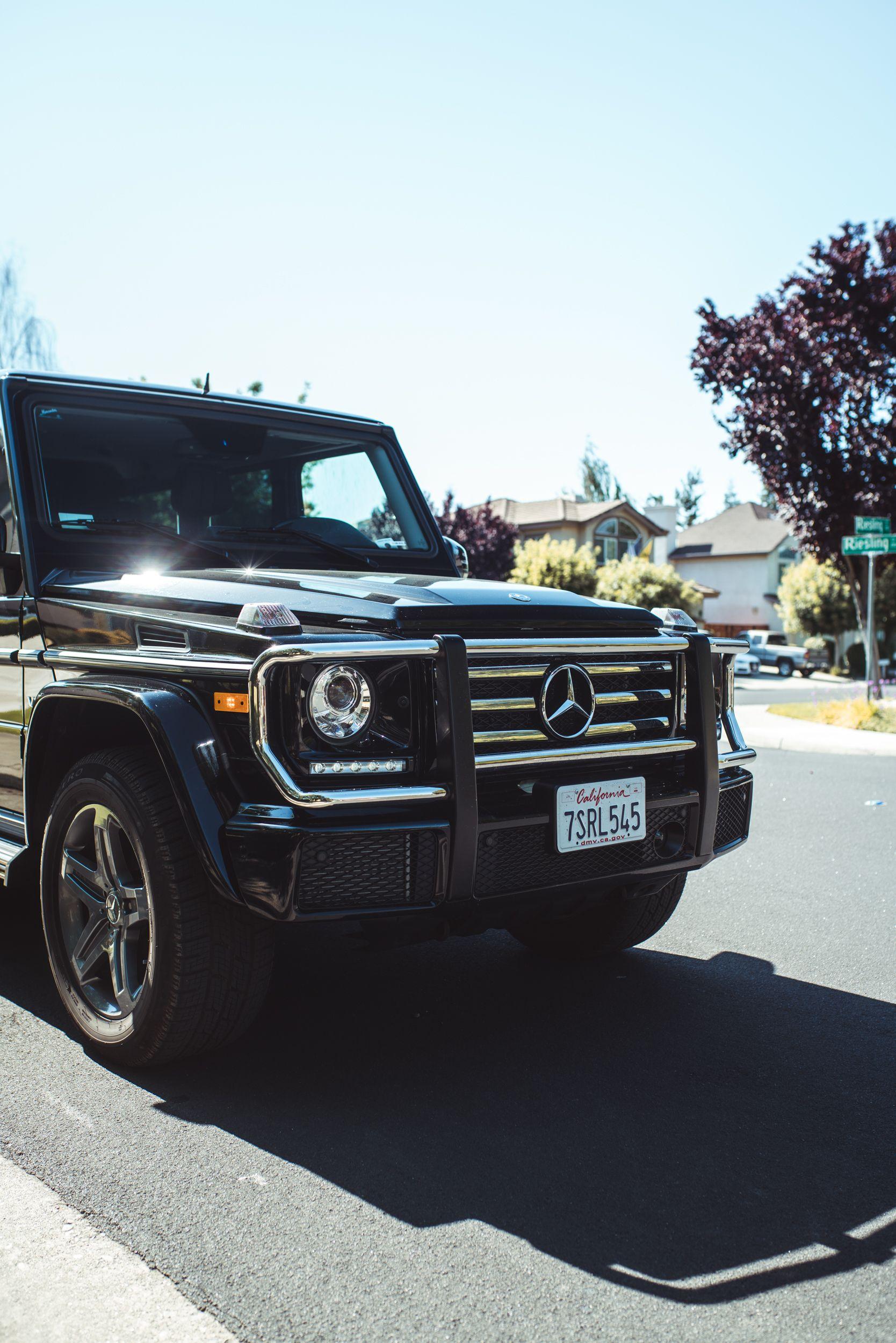 News About The Mercedes Benz G Class Benz G Mercedes Benz G