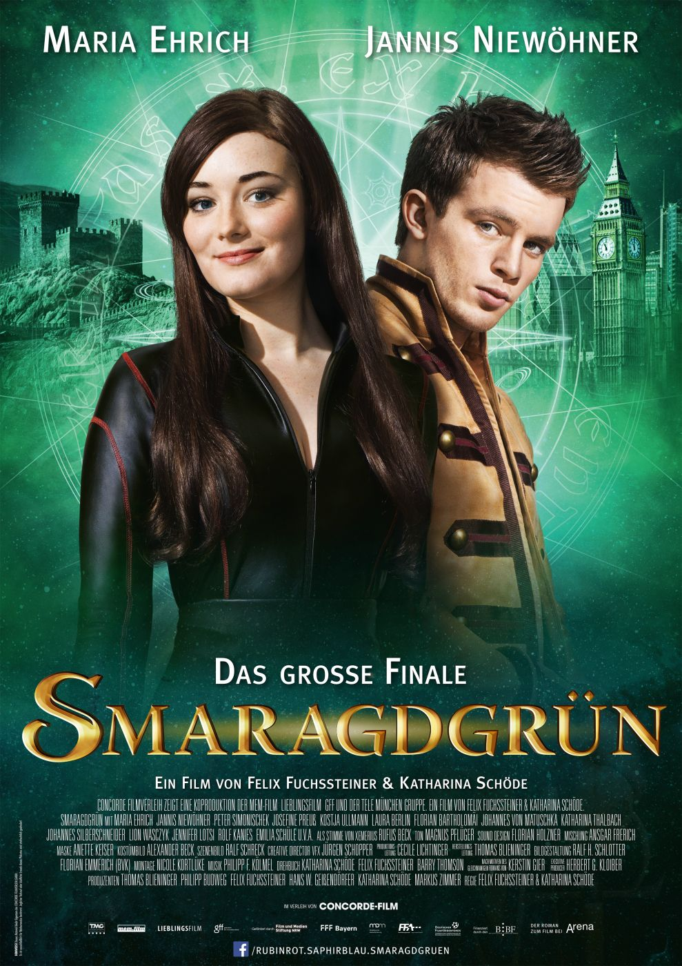Saphirblau Ganzer Film Stream