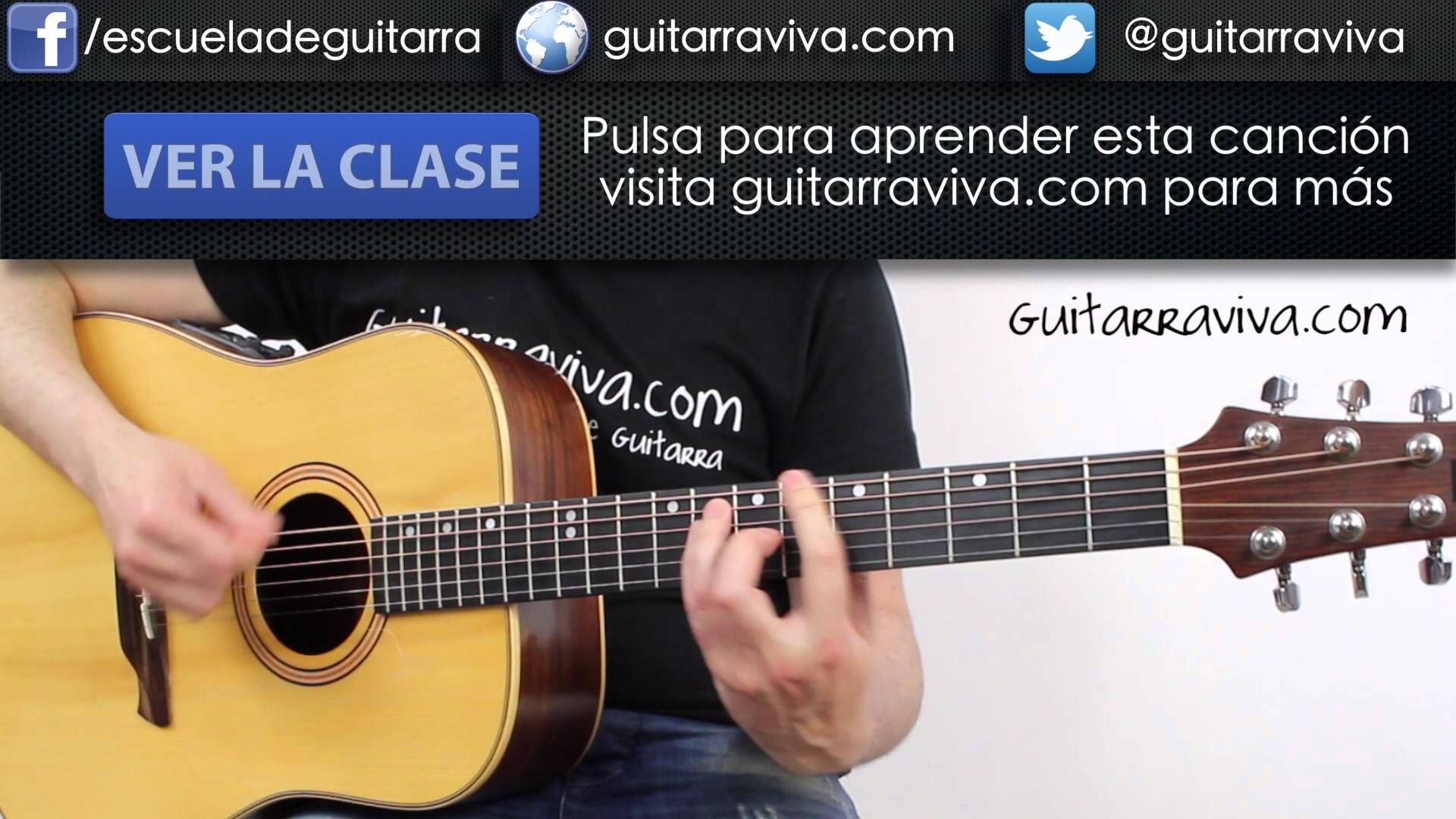 Pin En Videos Musica Fàcil Guitarra