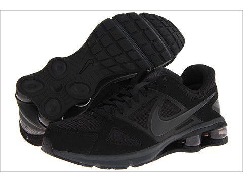 Frente al mar antiguo Motel  Nike Air Shox 2013 #allblack | Nike air shox, Nike, All black sneakers