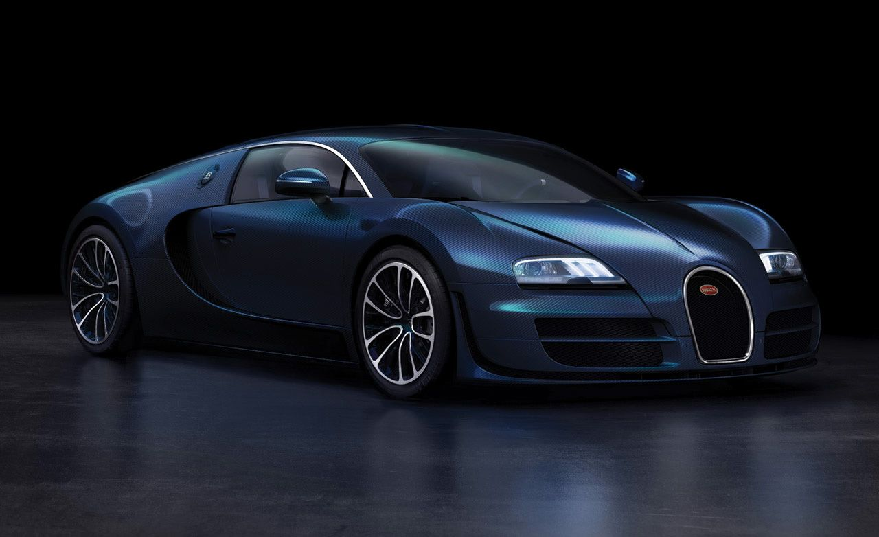 2015 Bugatti Veyron Specs and Price - Here you can get the more ...