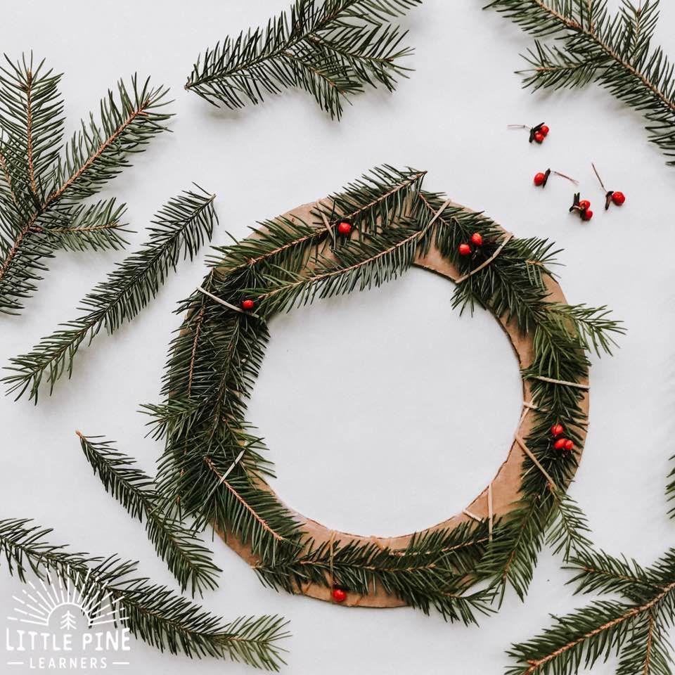 39++ Eco friendly christmas wreath info