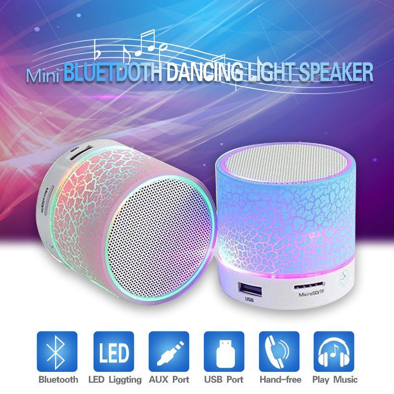 Getihu A9 Drahtlose Bluetooth Lautsprecher Mini Spalte Usb Tragbare Audio Musik Lautsprecher Unterstutzung Hande Frei Anruf Fur Computer