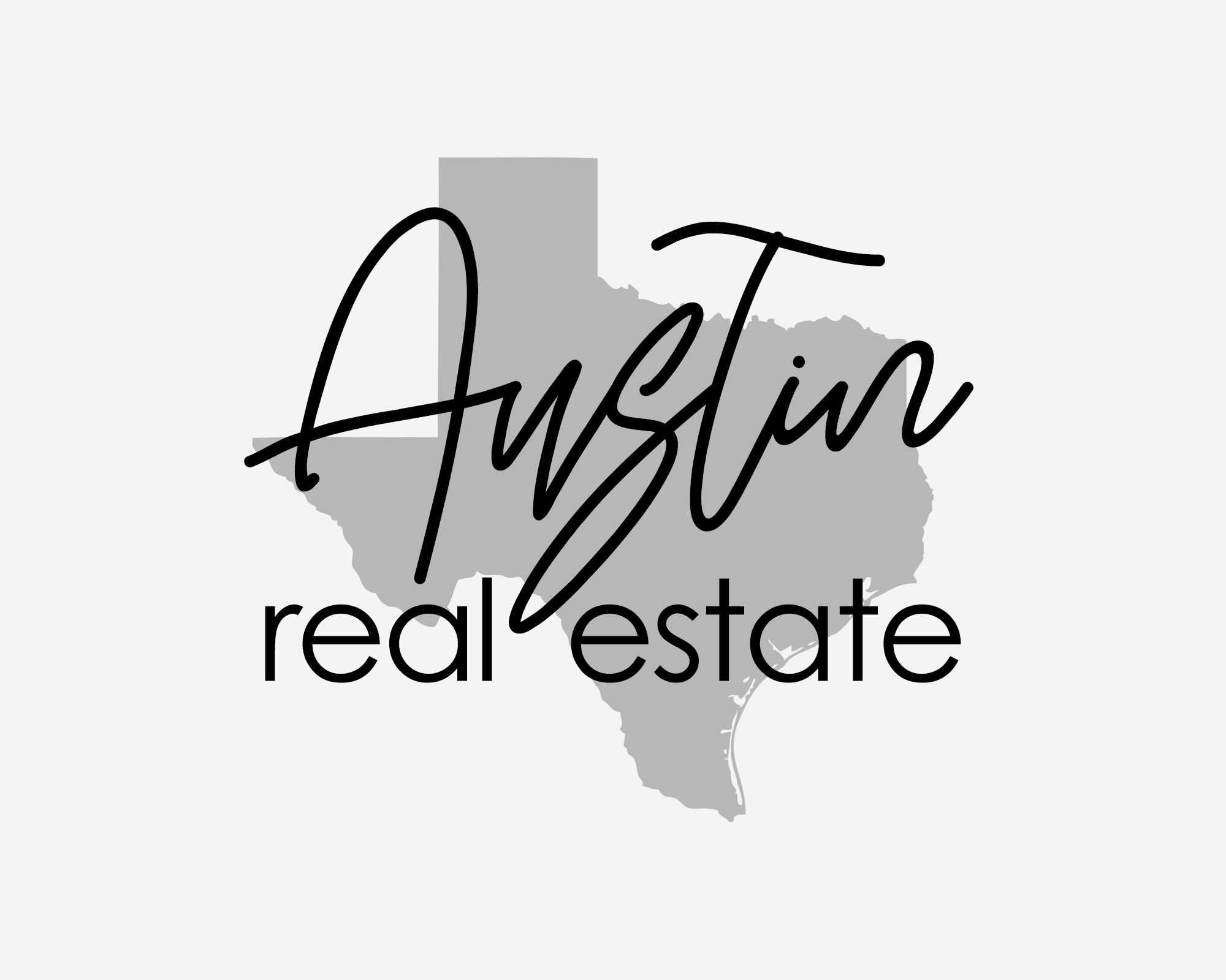 Texas State Logo Simple Minimalist Logo Fashion Boutique Logo Realtor Boutique Log Fashion Show Poster Fashion Editorial Couple Fashion Blogger Instagram