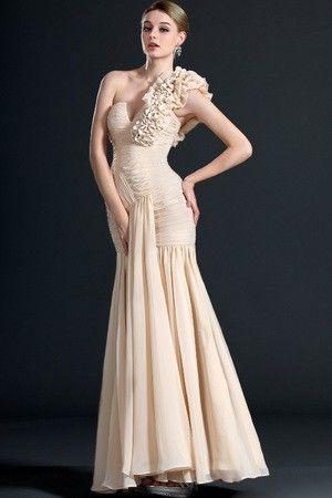 Floor Length Misses Sleeveless Velvet Chiffon Fall Long Evening Dress