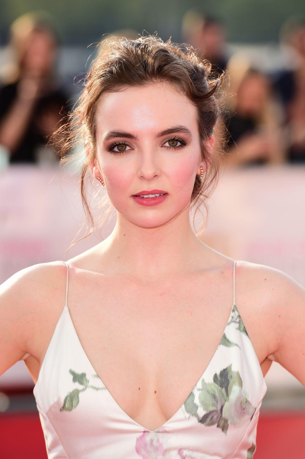 Genevieve Gaunt British Academy Television Awards Baftas 2016