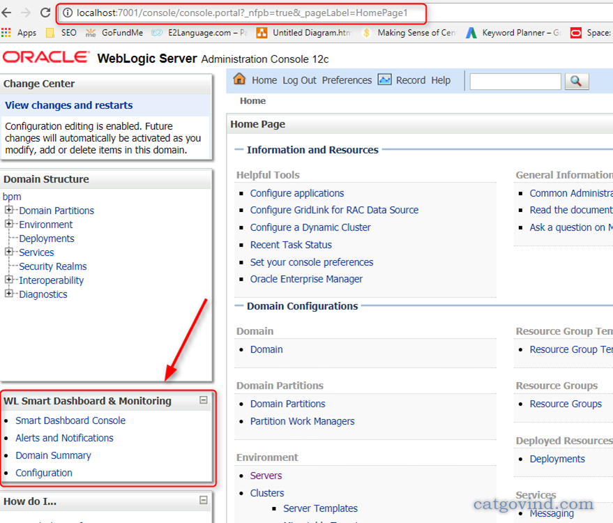About Smart WebLogic Server Monitoring and Diagnostic Tool